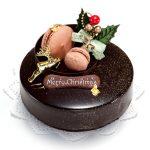 パレドールショコラ -クリスマスケーキ-